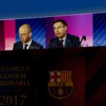 Barcelona are buget de aproape 1 miliard euro pentru 2018
