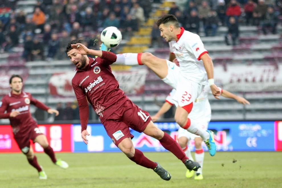 Ponturi fotbal Bari – Cittadella – Serie B