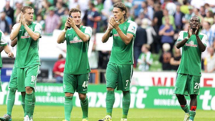 Ponturi fotbal Bremen – Borussia Monchengladbach – Bundesliga