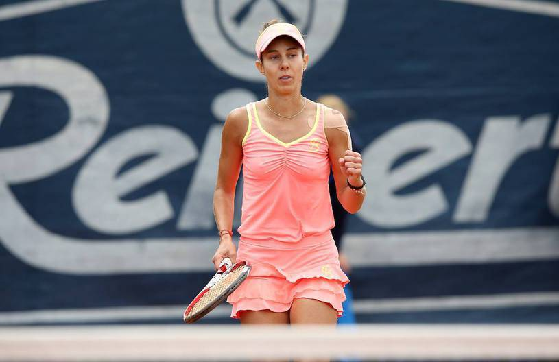 Mihaela Buzarnescu intra in top 100