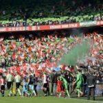 Ponturi fotbal Feyenoord – Ajax – Eredivisie