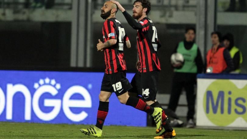 Ponturi fotbal Foggia – Parma – Serie B