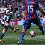 Ponturi fotbal Newcastle – Crystal Palace – Premier League