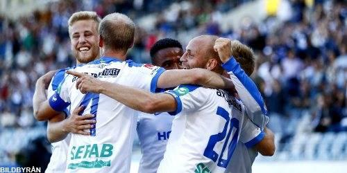 Ponturi fotbal Norrkoping – Orebro – Allsvenskan