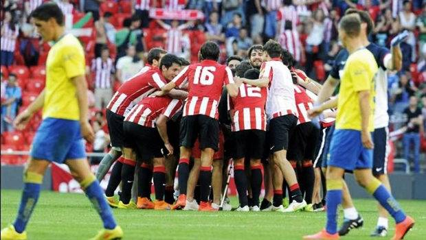 Ponturi fotbal Ostersunds – Athletic Bilbao – Europa League