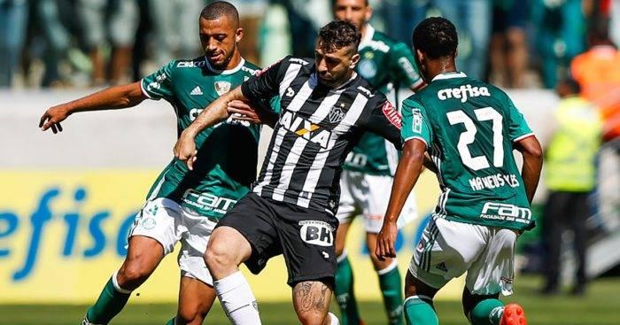 Ponturi fotbal Palmeiras – Bahia – Serie A