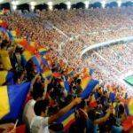 Romania coboara in clasamentul FIFA