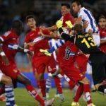 Ponturi fotbal Real Sociedad – Espanyol – La Liga