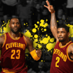 Ponturi NBA – Kyrie Irving vs LeBron James deschide balul in NBA