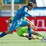 Ponturi fotbal TSKA Moscova – Zenit – Premier League