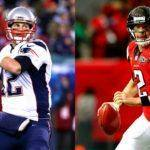 Ponturi NFL: Reeditarea Super Bowl LI in Sunday Night Football!