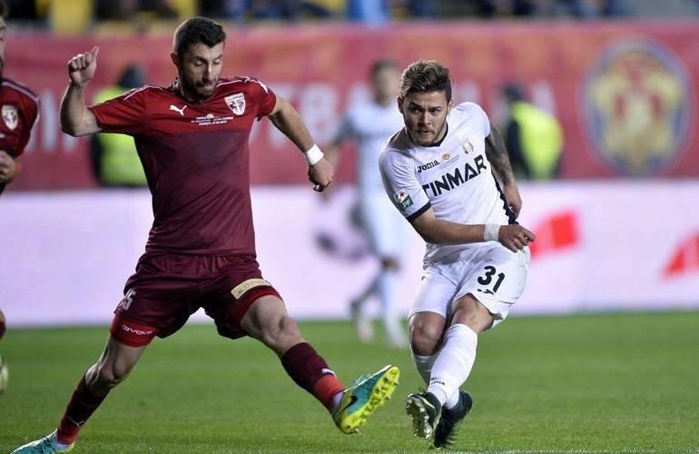 Ponturi fotbal Astra Giurgiu – FC Voluntari – Liga 1 Betano