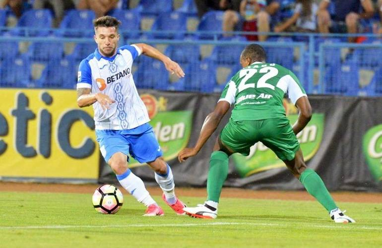 Ponturi fotbal Concordia Chiajna – CS Universitatea Craiova – Liga 1 Betano