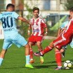Juventus București - Sepsi Sfântu Gheorghe
