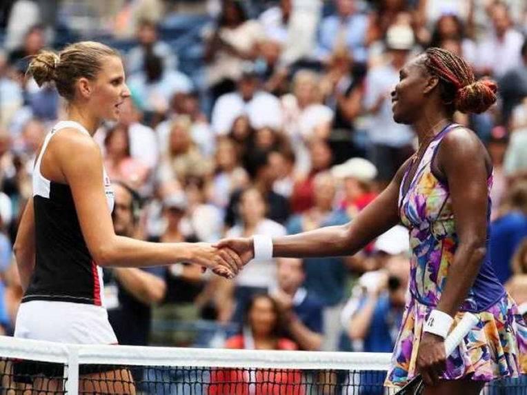 Ponturi Tenis Pliskova – Williams – Turneul Campioanelor