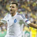 Dynamo Kiev - Young Boys