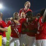 Ponturi Pariuri FC Oss – Jong AZ – Eerste Divisie