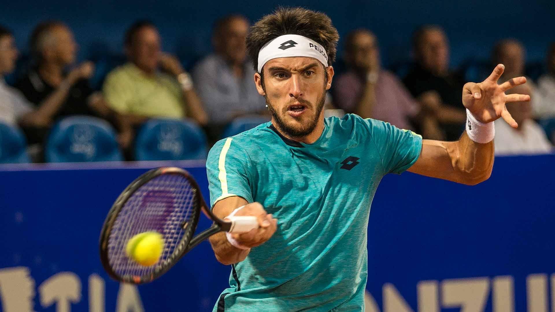 Ponturi Tenis M Zverev – L Mayer – Basel (SUI)