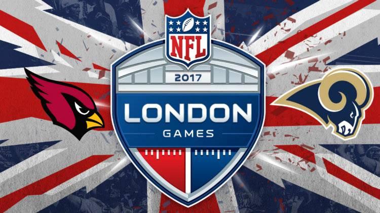 Ponturi NFL: duelul de pe Wembley ne poate aduce un profit frumos!