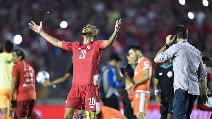 Panama in premiera la Mondial dupa un gol acordat incorect