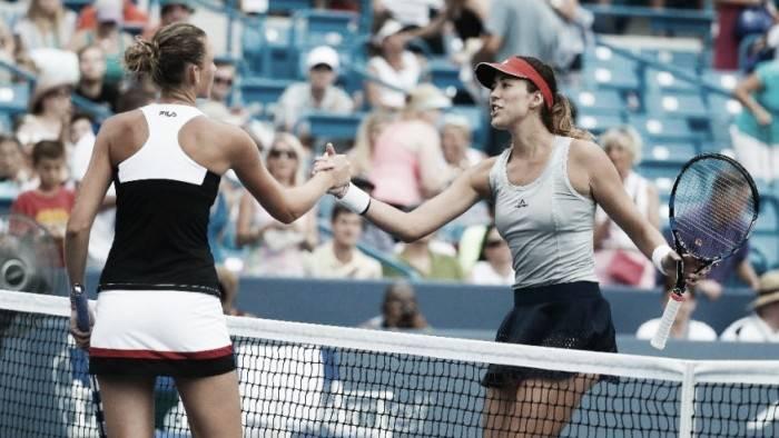 Ponturi Tenis Muguruza – Pliskova – Turneul Campioanelor