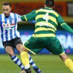 Ponturi Pariuri Sittard – Eindhoven – Eerste Divisie