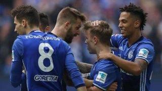 Hertha Berlin - Schalke