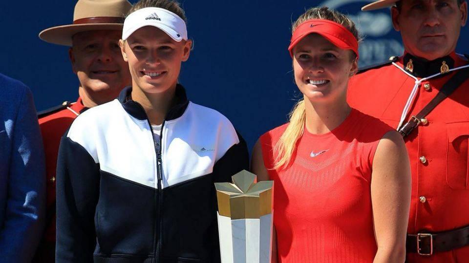 Ponturi Tenis Svitolina – Wozniacki – Turneul Campioanelor