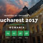 A mai ramas mai putin de o luna pana la Unibet Open – Bucuresti 2017