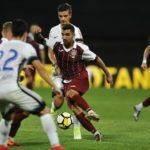 FC Viitorul - CFR Cluj