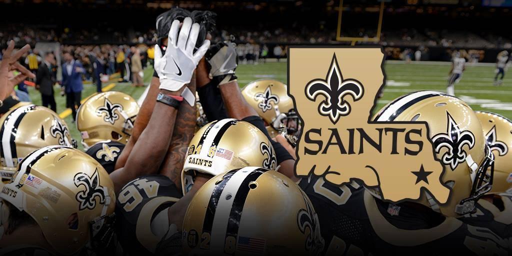 Ponturi NFL – New Orleans Saints vor sa-si continue seria invincibilitatii