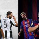 Juventus - Barcelona