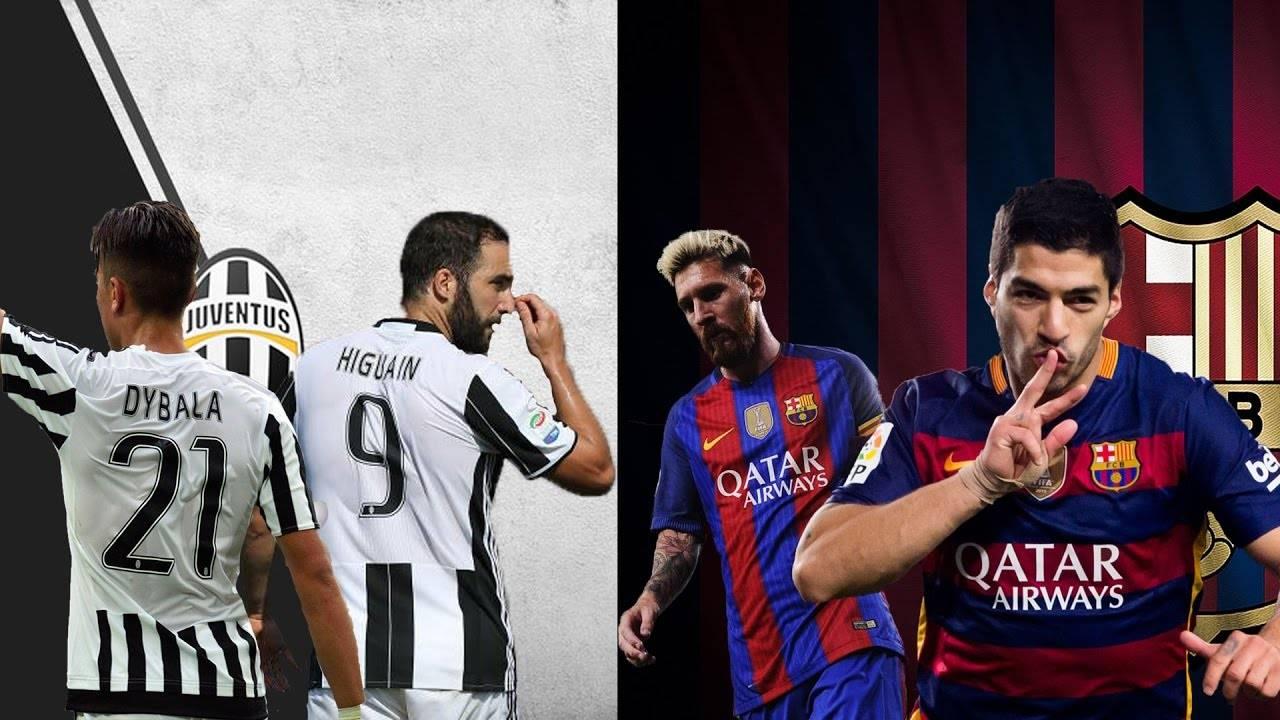 Pariuri speciale – Vlad mizeaza pe faulturi multe in duelul Juventus – Barcelona