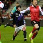Ponturi fotbal AC Ajaccio – Reims – Ligue 2