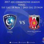 Urawa Reds – Al Hilal: cotele la pariuri