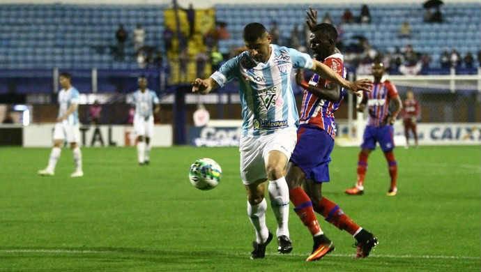Ponturi fotbal Avai – Bahia – Serie A