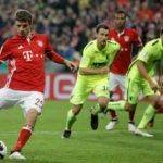 Ponturi fotbal Bayern – Augsburg – Bundesliga