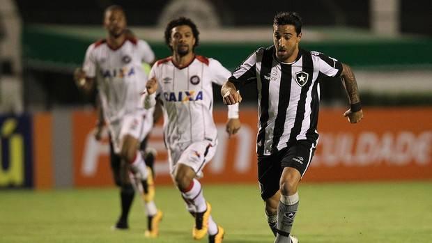 Ponturi fotbal Botafogo – Atletico Paranaense – Serie A