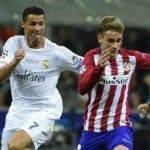 Atletico Madrid – Real Madrid: cotele la pariuri