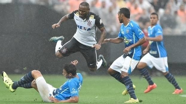 Ponturi fotbal Corinthians – Avai – Serie A