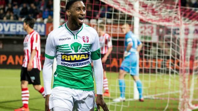 Ponturi Pariuri Dordrecht – Jong AZ – Eerste Divisie
