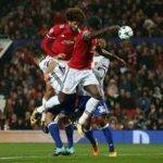 Ponturi fotbal  FC Basel – Manchester United – Champions League