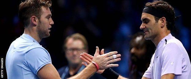 Turneul Campionilor: Federer si Zverev au inceput cu dreptul in Grupa B
