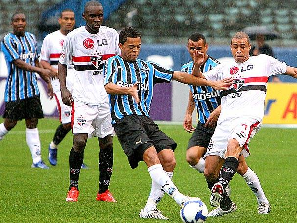 Ponturi fotbal Gremio – Sao Paulo – Serie A