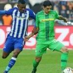 Ponturi fotbal Hertha – Borussia Monchenglandbach – Bundesliga