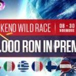 Premii totale de 10 000 RON in noiembrie pentru loterii