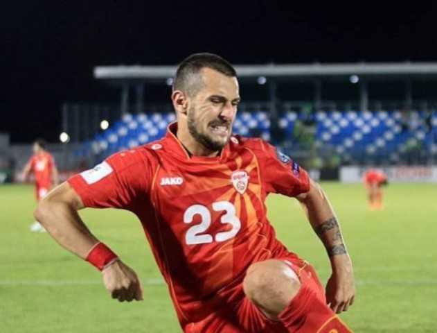 Ponturi fotbal  Macedonia – Norvegia – Amical International
