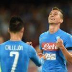 Ponturi fotbal Napoli – AC Milan – Serie A