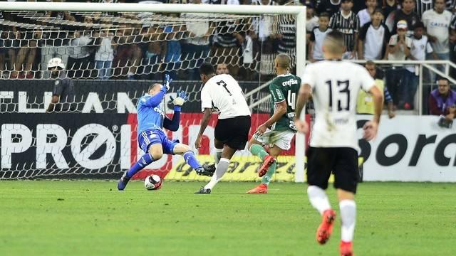 Ponturi fotbal Corinthians – Palmeiras – Serie A
