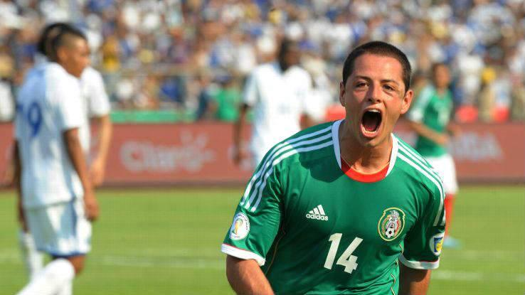 Ponturi fotbal Polonia – Mexic – Amical International